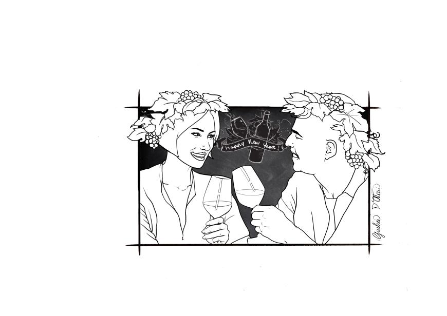 sketch_2qualunque_vino_capodanno