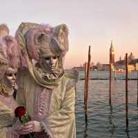 Venezia - Giacomo Casanova