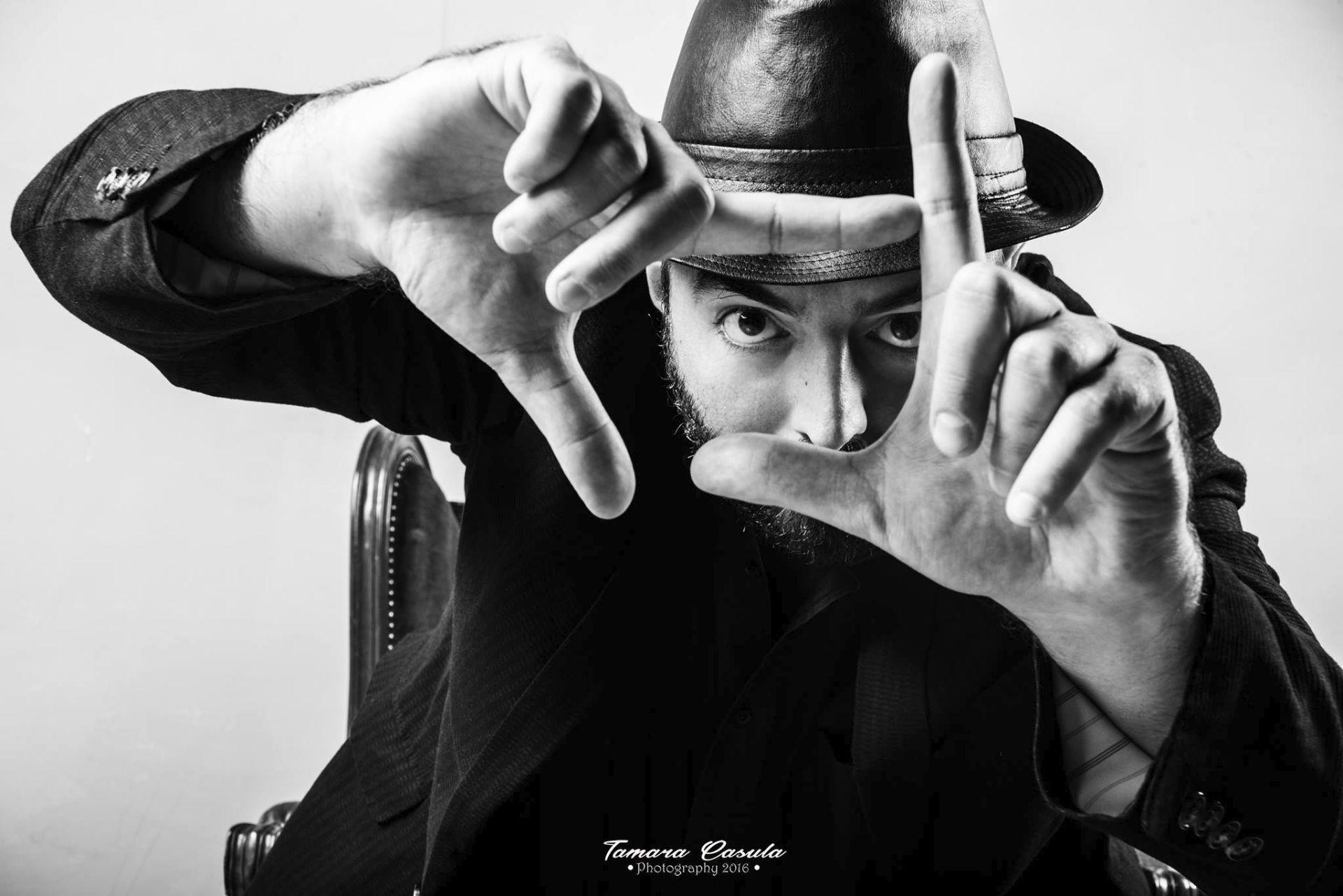 """#Bellacanzone: Piji presenta """"L'amore ai tempi dello Swing"""""""